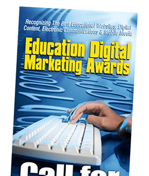 Announcing the Education Digital Marketing Awards