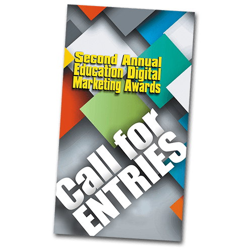 Winners Announced! 2nd Annual Education Digital Marketing Awards