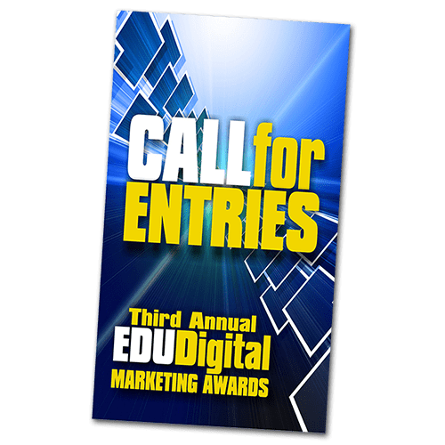 Coming Soon: Call For Entries