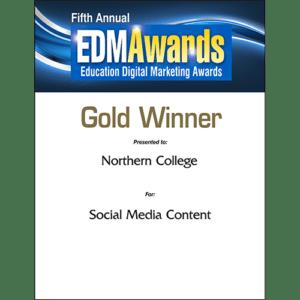 edmawards award reprints education digital marketing awards
